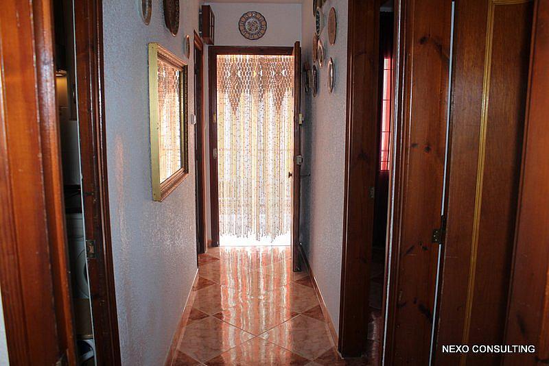 Pasillo - Apartamento en venta en calle Enric Morera, Cambrils badia en Cambrils - 307013704