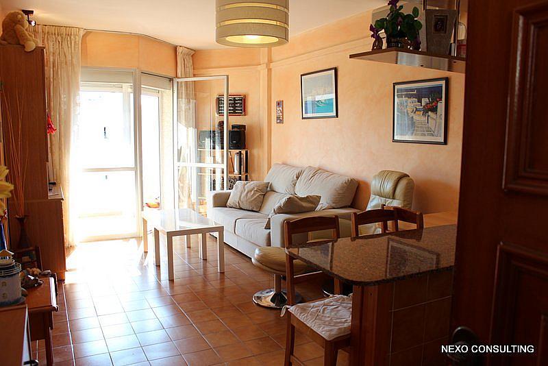 Salón - Apartamento en venta en calle Diputacio, Vilafortuny en Cambrils - 307035511