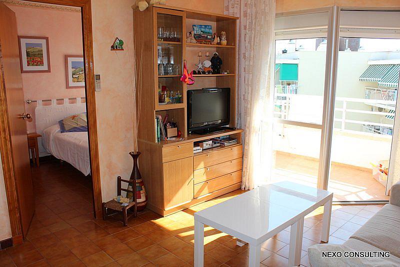 Salón - Apartamento en venta en calle Diputacio, Vilafortuny en Cambrils - 307035516