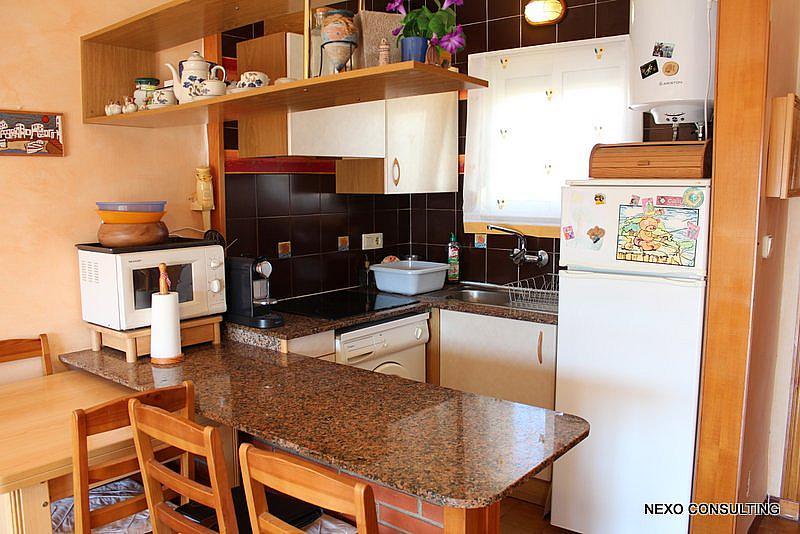 Cocina - Apartamento en venta en calle Diputacio, Vilafortuny en Cambrils - 307035522