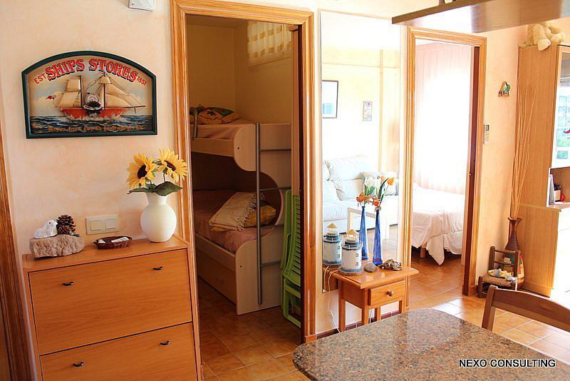 Salón - Apartamento en venta en calle Diputacio, Vilafortuny en Cambrils - 307035529