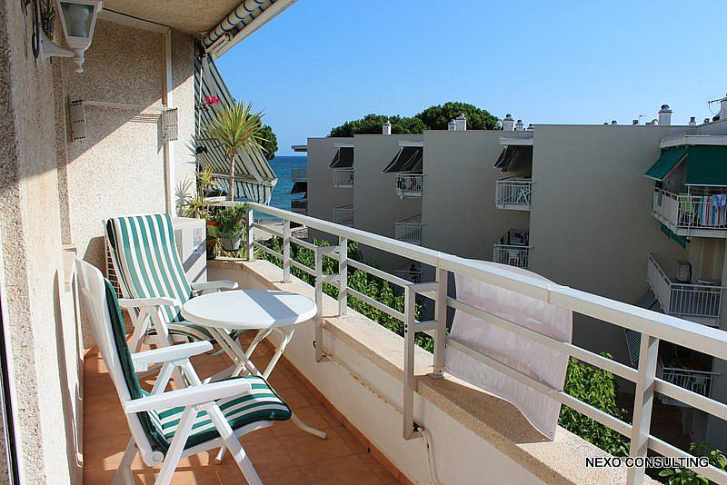 Terraza - Apartamento en venta en calle Diputacio, Vilafortuny en Cambrils - 307035531