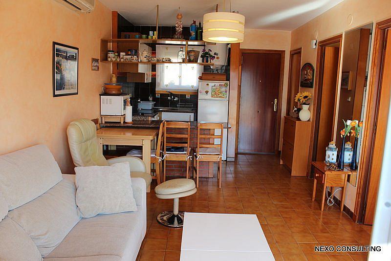 Salón - Apartamento en venta en calle Diputacio, Vilafortuny en Cambrils - 307035540