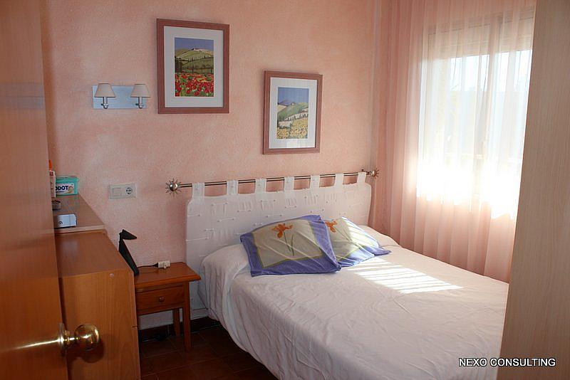 Dormitorio - Apartamento en venta en calle Diputacio, Vilafortuny en Cambrils - 307035543