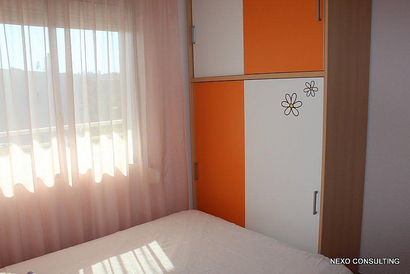Dormitorio - Apartamento en venta en calle Diputacio, Vilafortuny en Cambrils - 307035546
