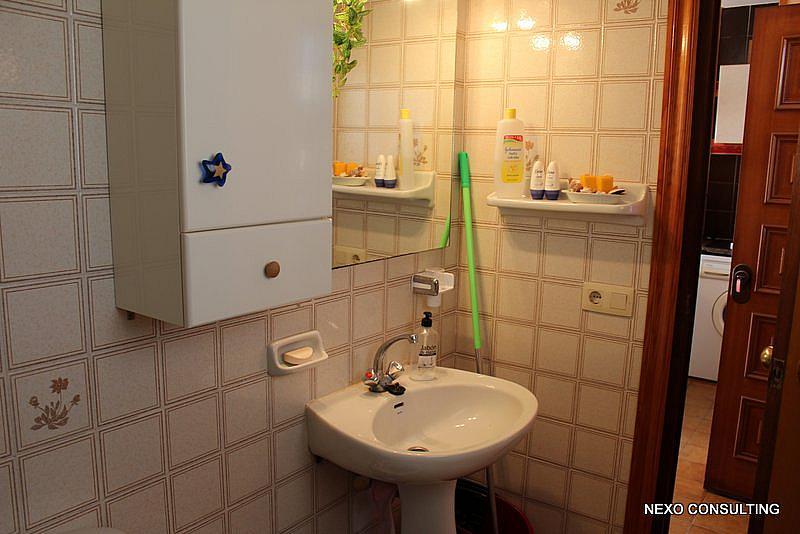 Baño - Apartamento en venta en calle Diputacio, Vilafortuny en Cambrils - 307035551