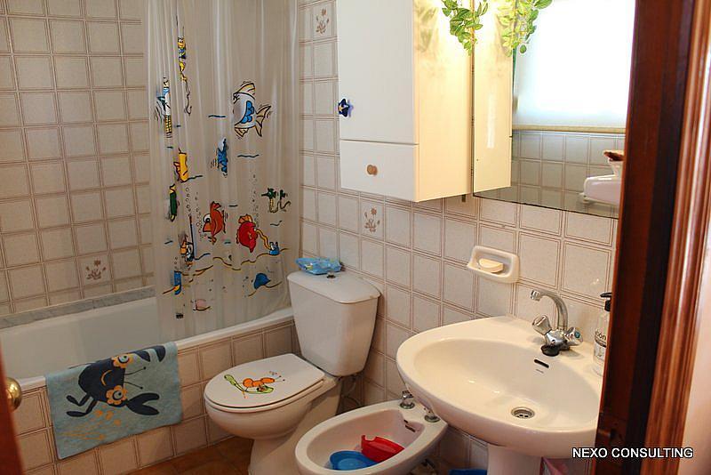 Baño - Apartamento en venta en calle Diputacio, Vilafortuny en Cambrils - 307035562