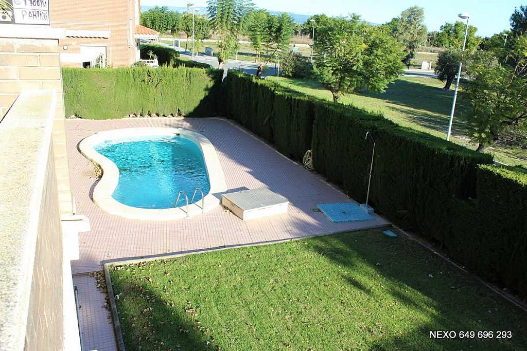 Zonas comunes - Apartamento en venta en calle Josep Mária Subirats, Vilafortuny en Cambrils - 163705873