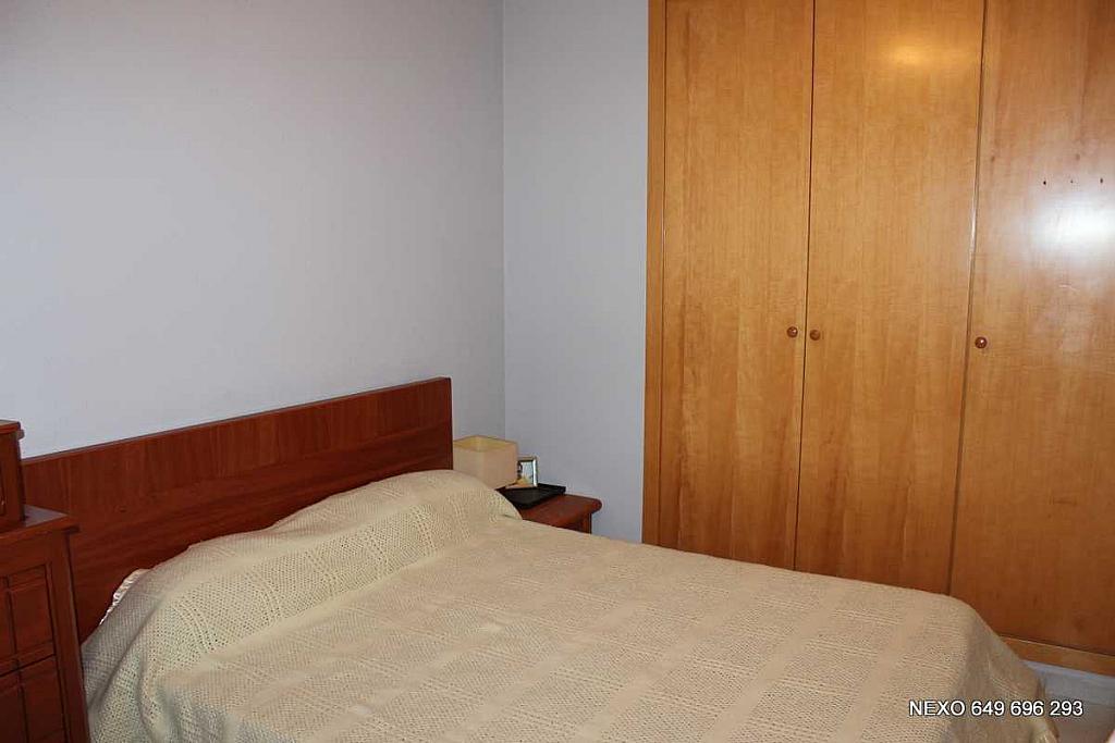 Dormitorio - Apartamento en venta en calle Josep Mária Subirats, Vilafortuny en Cambrils - 163705878