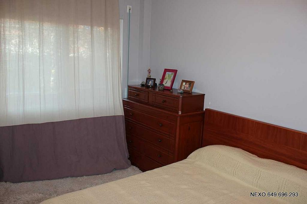 Dormitorio - Apartamento en venta en calle Josep Mária Subirats, Vilafortuny en Cambrils - 163705880
