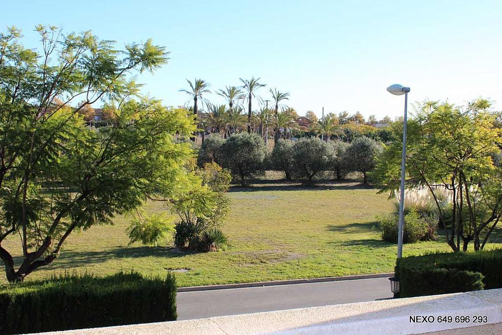 Vistas - Apartamento en venta en calle Josep Mária Subirats, Vilafortuny en Cambrils - 163705883