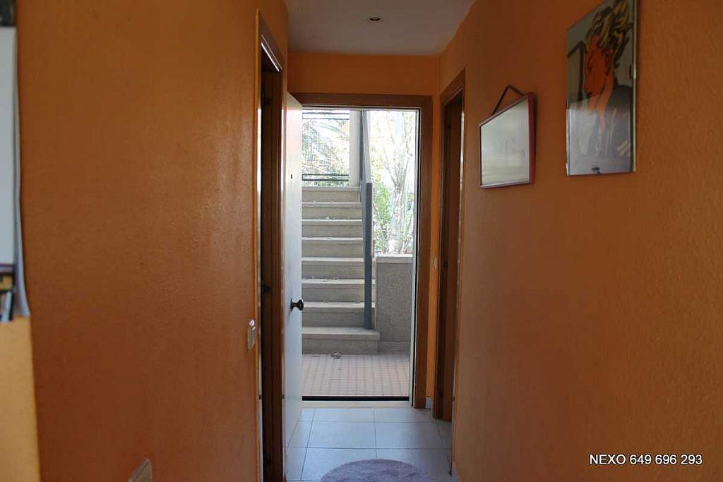 Pasillo - Apartamento en venta en calle Josep Mária Subirats, Vilafortuny en Cambrils - 163705887