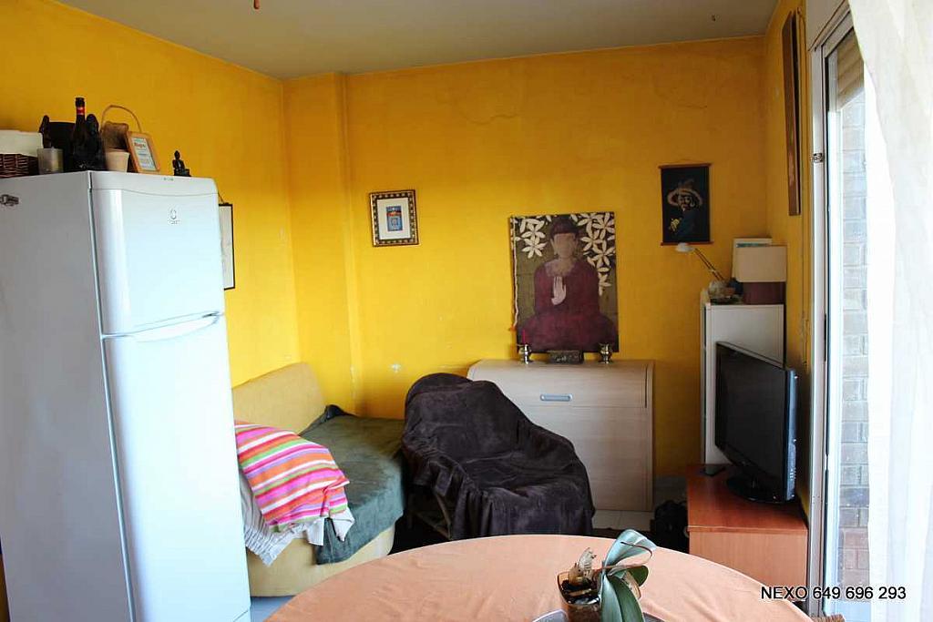 Salón - Apartamento en venta en calle Josep Mária Subirats, Vilafortuny en Cambrils - 163705889