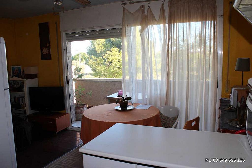 Salón - Apartamento en venta en calle Josep Mária Subirats, Vilafortuny en Cambrils - 163705893