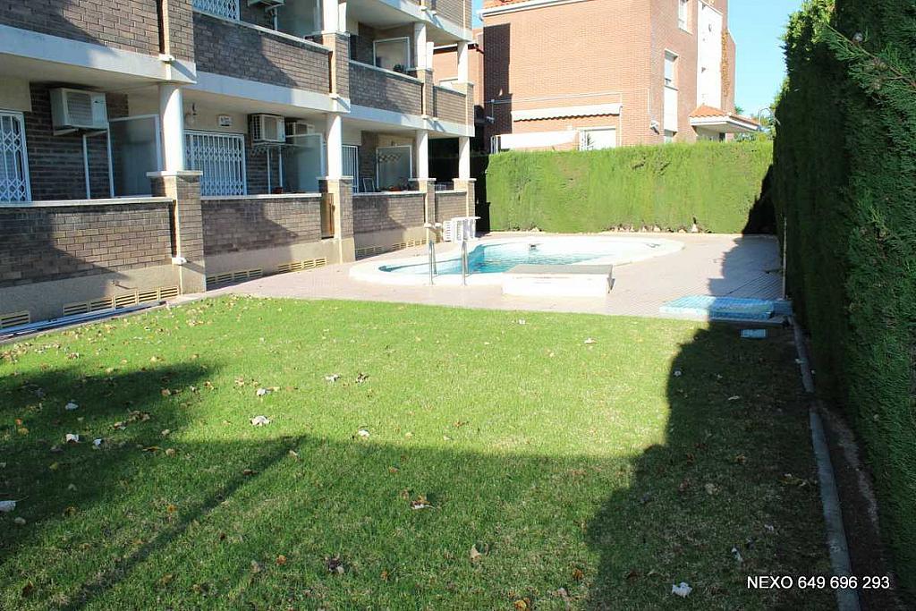Zonas comunes - Apartamento en venta en calle Josep Mária Subirats, Vilafortuny en Cambrils - 163705904