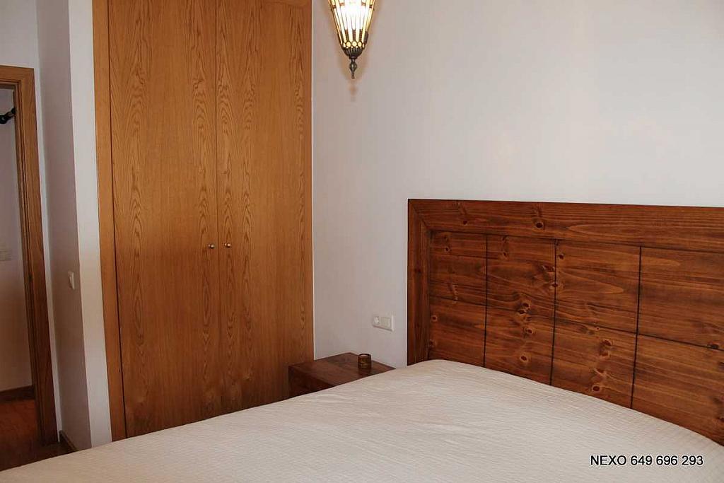 Dormitorio - Apartamento en venta en calle Colom, Port en Cambrils - 171213217