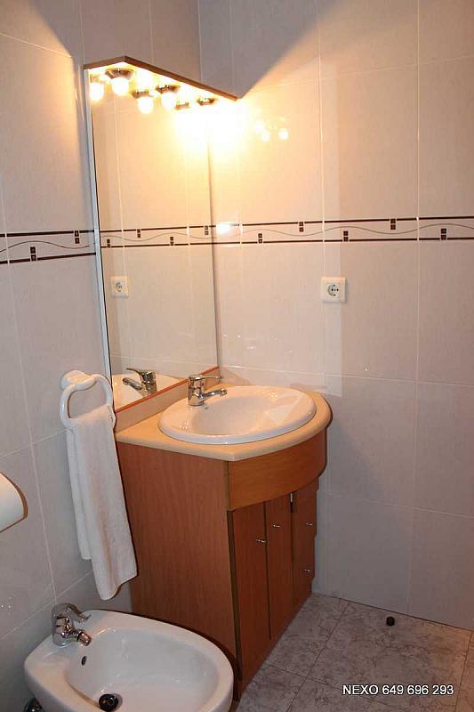 Baño - Apartamento en venta en calle Colom, Port en Cambrils - 171213219