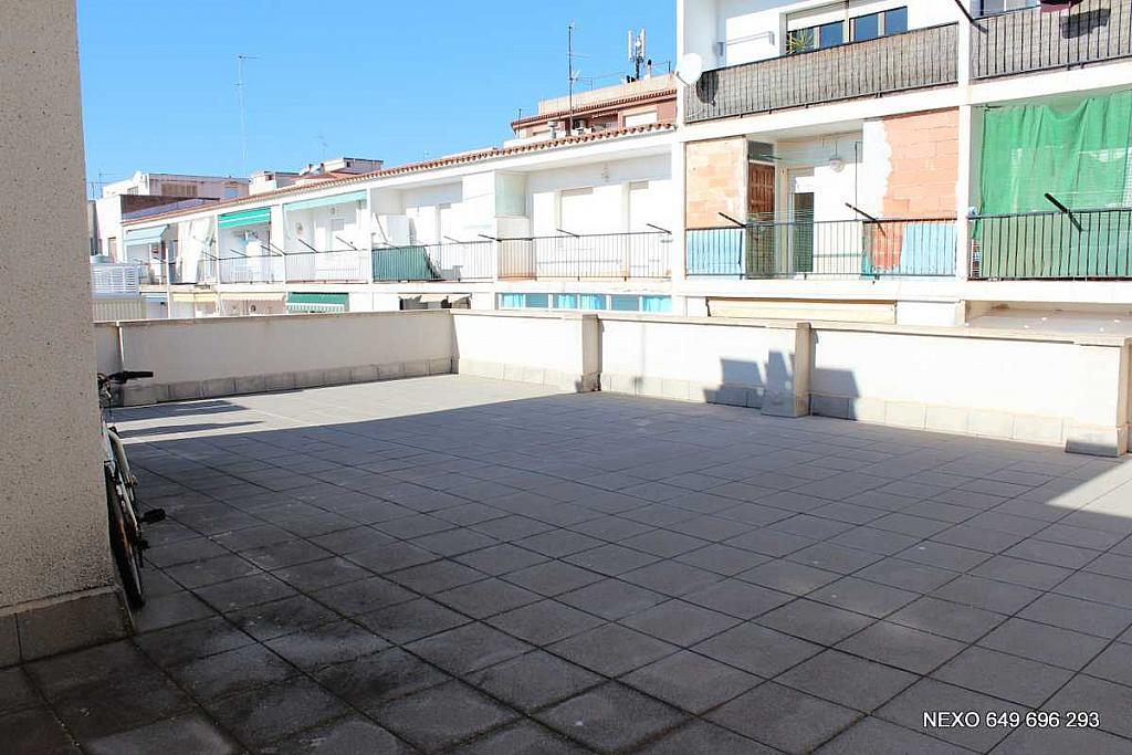 Terraza - Apartamento en venta en calle Colom, Port en Cambrils - 171213230