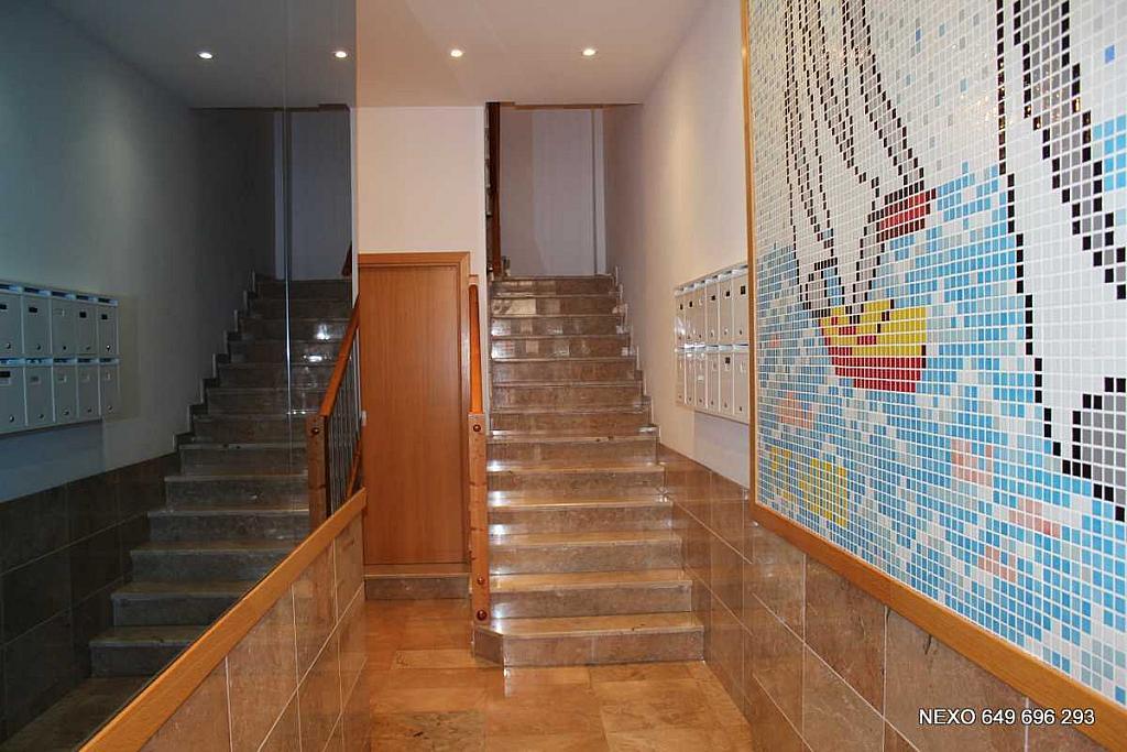Zonas comunes - Apartamento en venta en calle Colom, Port en Cambrils - 171213232