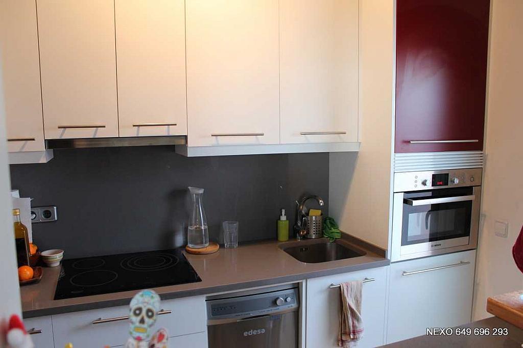 Cocina - Apartamento en venta en calle La Llosa, La llosa en Cambrils - 172318789