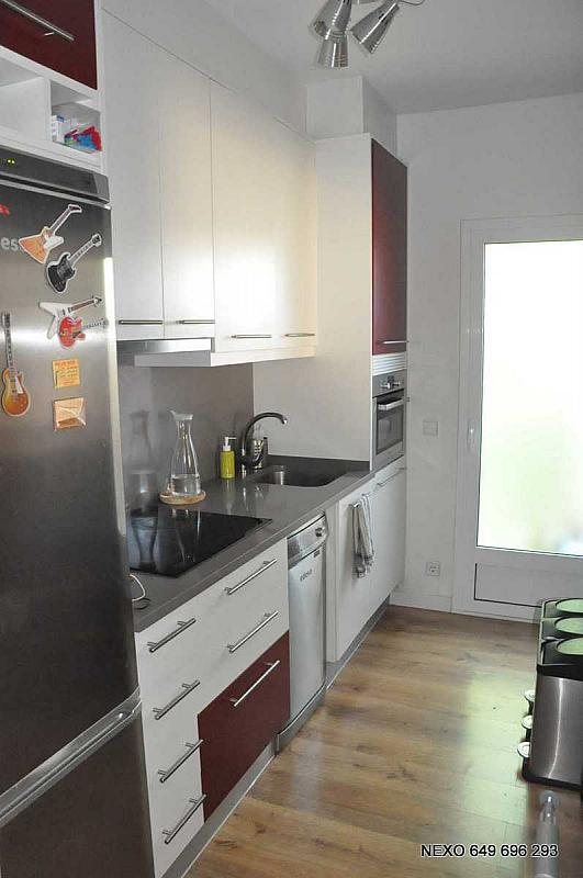 Cocina - Apartamento en venta en calle La Llosa, La llosa en Cambrils - 172318793