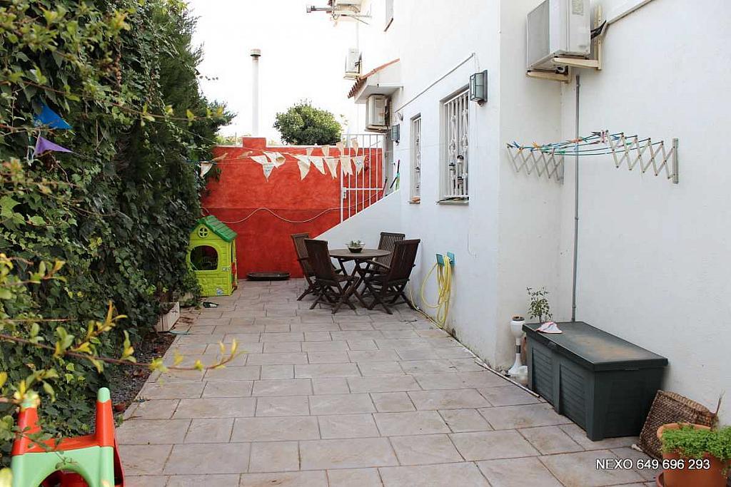 Jardín - Apartamento en venta en calle La Llosa, La llosa en Cambrils - 172318798