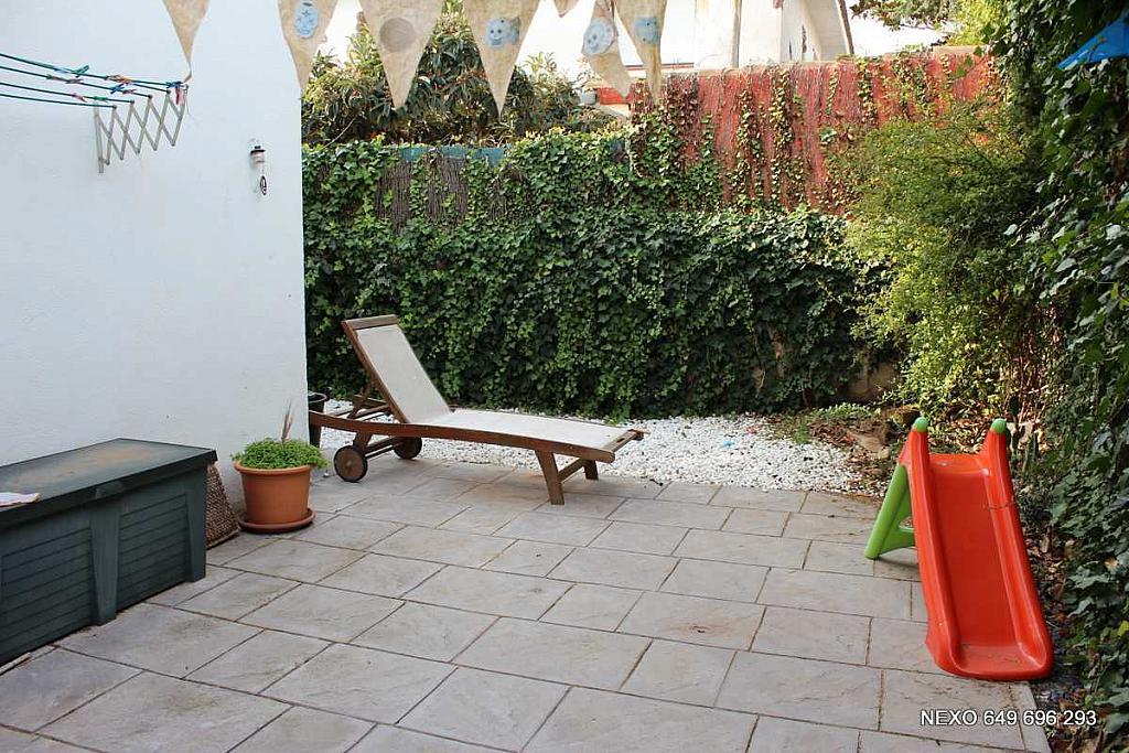 Jardín - Apartamento en venta en calle La Llosa, La llosa en Cambrils - 172318807