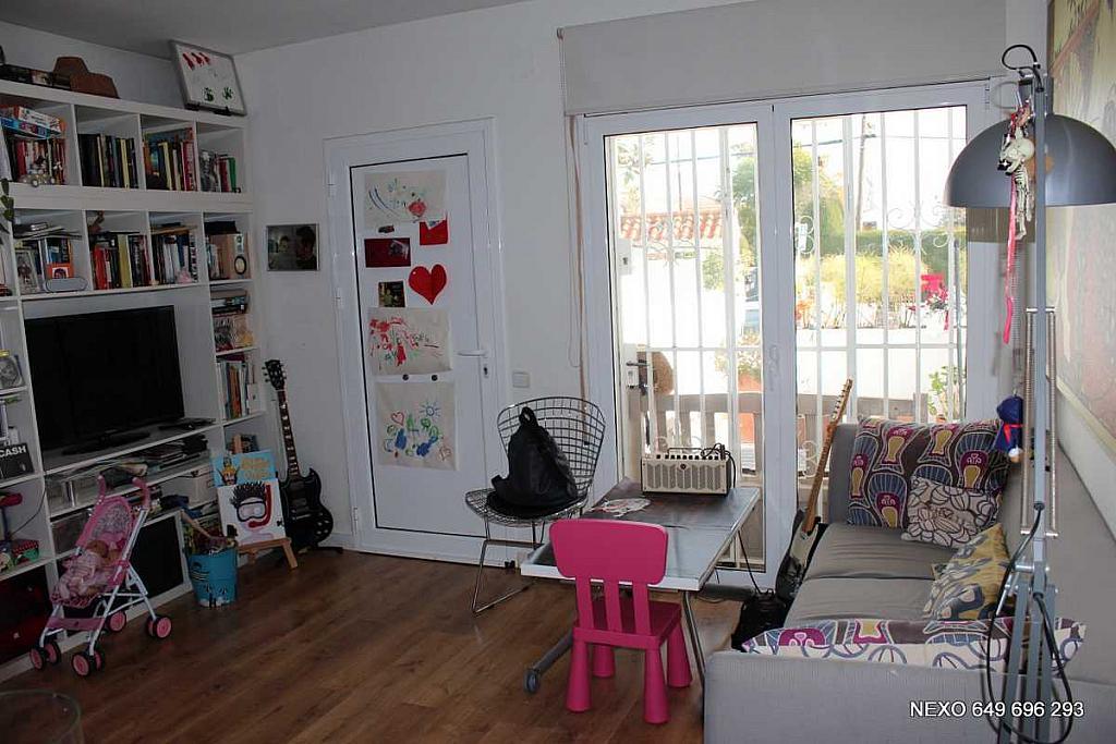 Salón - Apartamento en venta en calle La Llosa, La llosa en Cambrils - 172318918