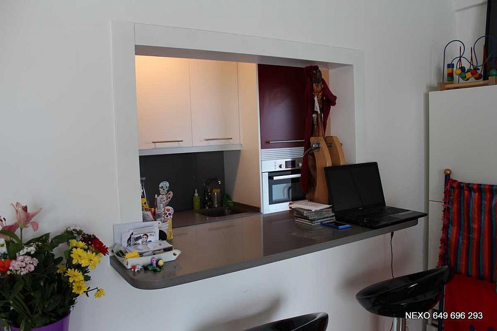 Cocina - Apartamento en venta en calle La Llosa, La llosa en Cambrils - 172318919