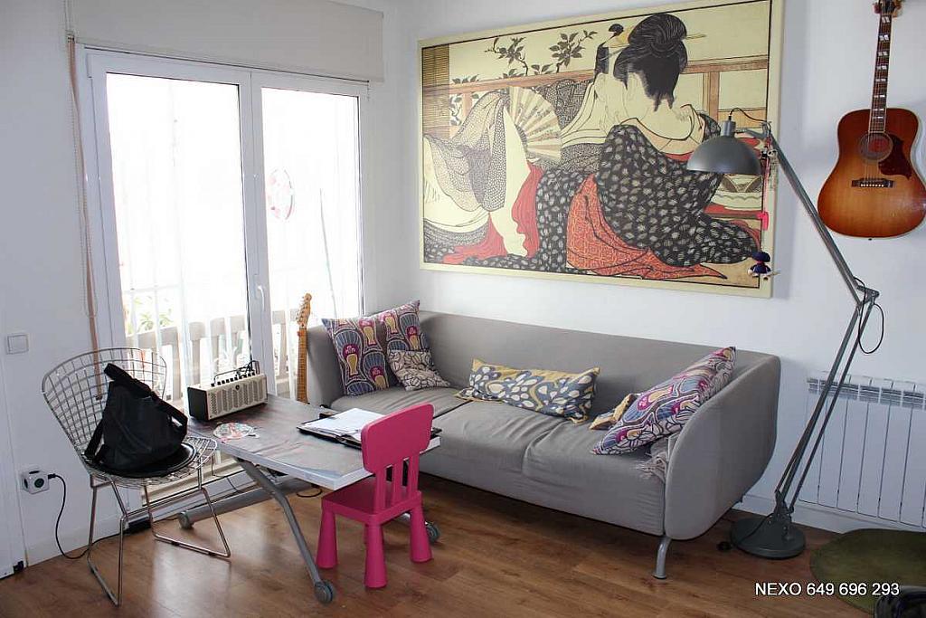 Salón - Apartamento en venta en calle La Llosa, La llosa en Cambrils - 172318924