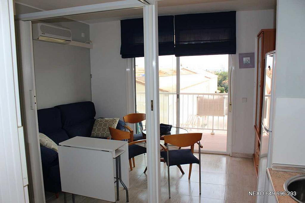 Salón - Apartamento en venta en calle Ebre, Els Esquirols en Cambrils - 173440858