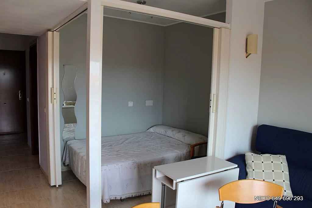 Dormitorio - Apartamento en venta en calle Ebre, Els Esquirols en Cambrils - 173440867