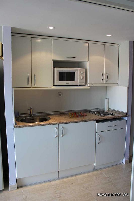Cocina - Apartamento en venta en calle Ebre, Els Esquirols en Cambrils - 173440872