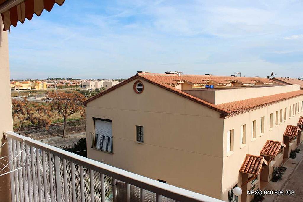 Vistas - Apartamento en venta en calle Ebre, Els Esquirols en Cambrils - 173440897