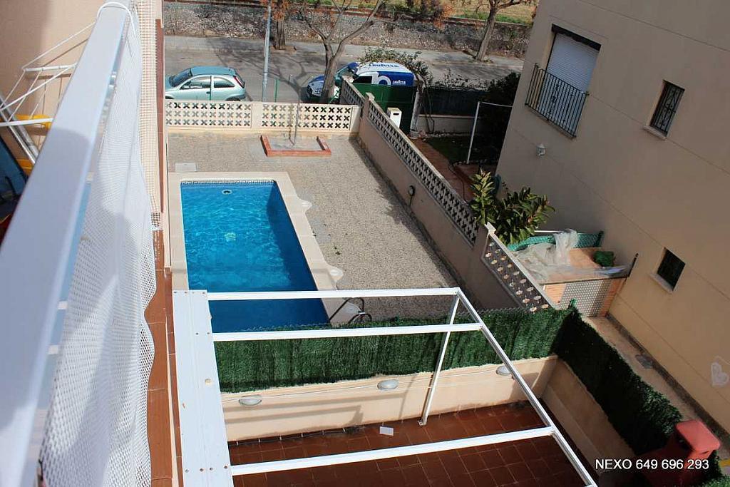 Piscina - Apartamento en venta en calle Ebre, Els Esquirols en Cambrils - 173440899