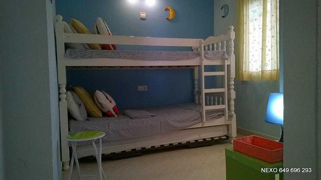 Dormitorio - Apartamento en venta en calle Diputació, Vilafortuny en Cambrils - 181717707