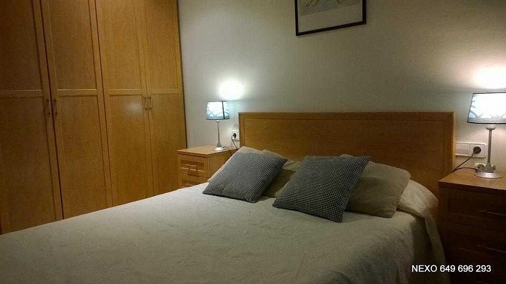 Dormitorio - Apartamento en venta en calle Diputació, Vilafortuny en Cambrils - 181717711