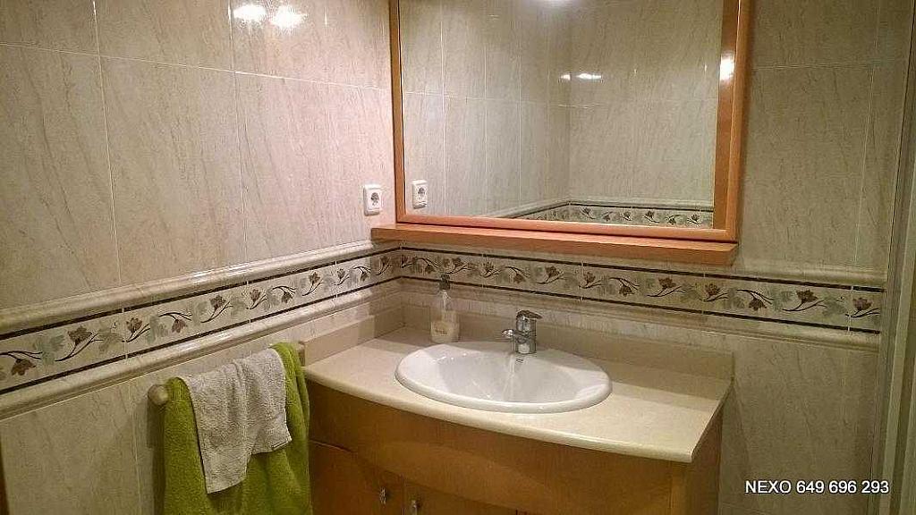 Baño - Apartamento en venta en calle Diputació, Vilafortuny en Cambrils - 181717729