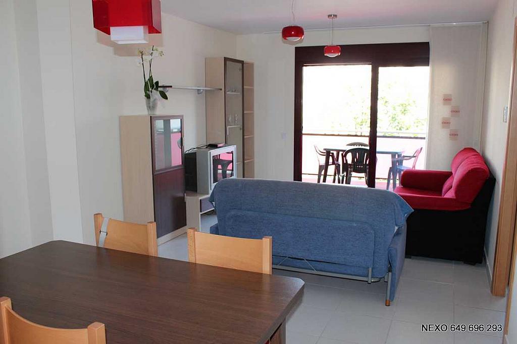 Salón - Apartamento en venta en calle Mestral, Horta de santa maria en Cambrils - 185295106