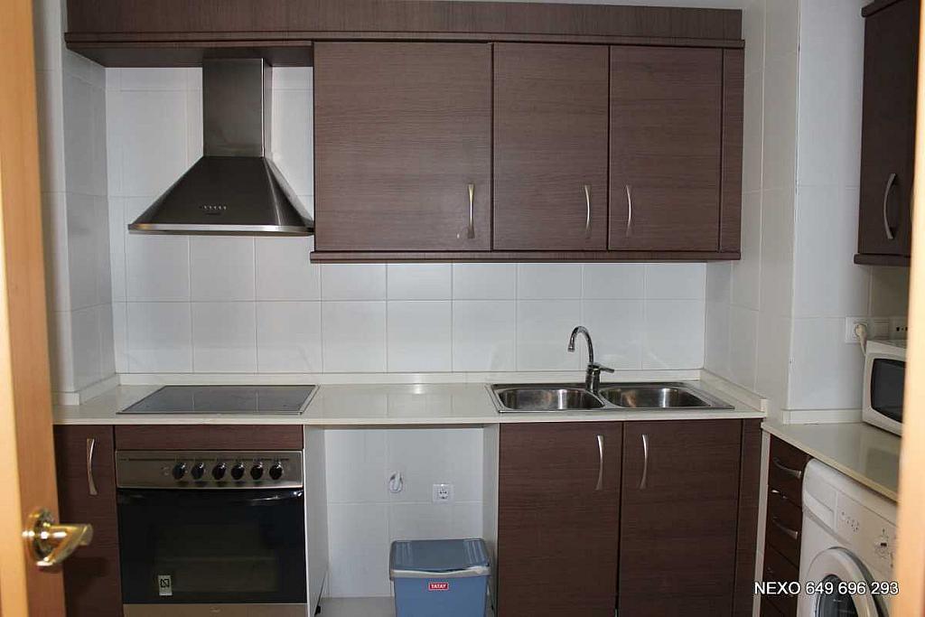 Cocina - Apartamento en venta en calle Mestral, Horta de santa maria en Cambrils - 185295109