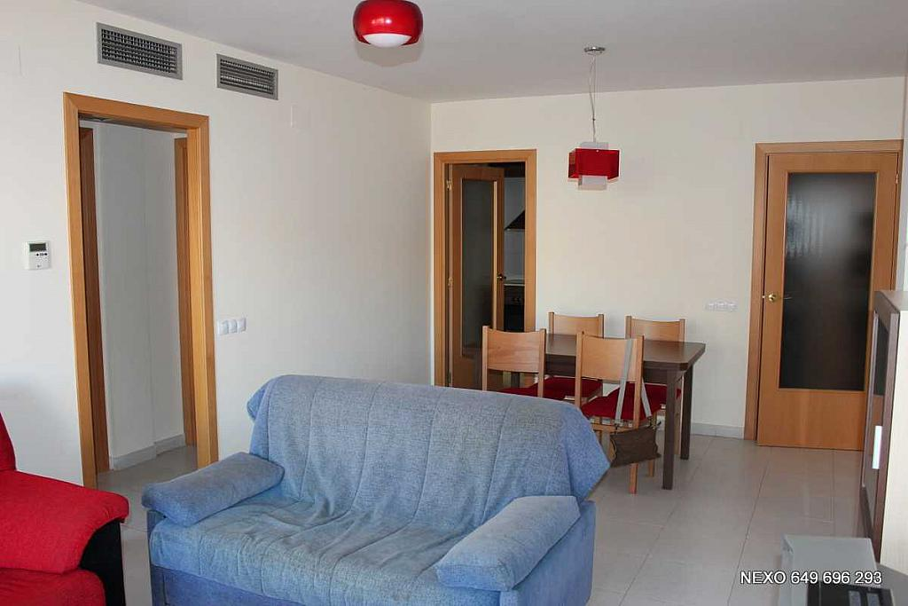 Salón - Apartamento en venta en calle Mestral, Horta de santa maria en Cambrils - 185295113
