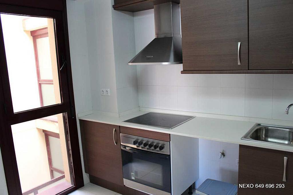 Cocina - Apartamento en venta en calle Mestral, Horta de santa maria en Cambrils - 185295118