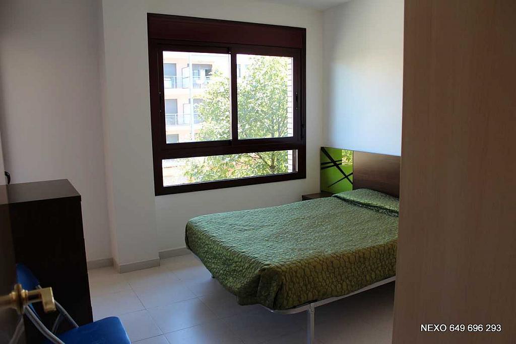 Dormitorio - Apartamento en venta en calle Mestral, Horta de santa maria en Cambrils - 185295126