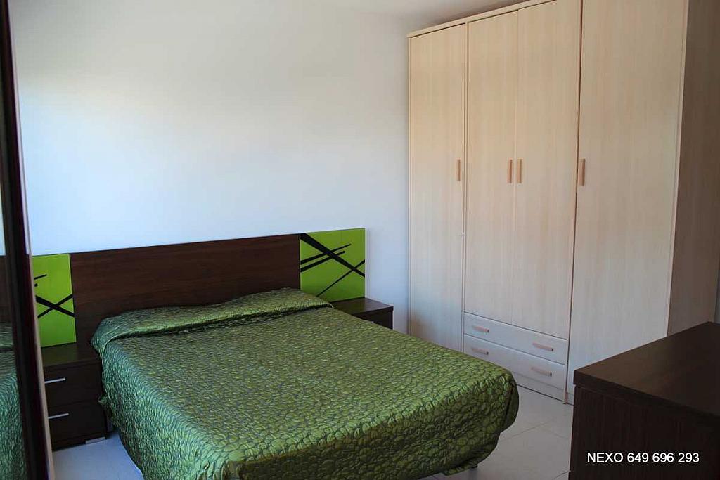 Dormitorio - Apartamento en venta en calle Mestral, Horta de santa maria en Cambrils - 185295132