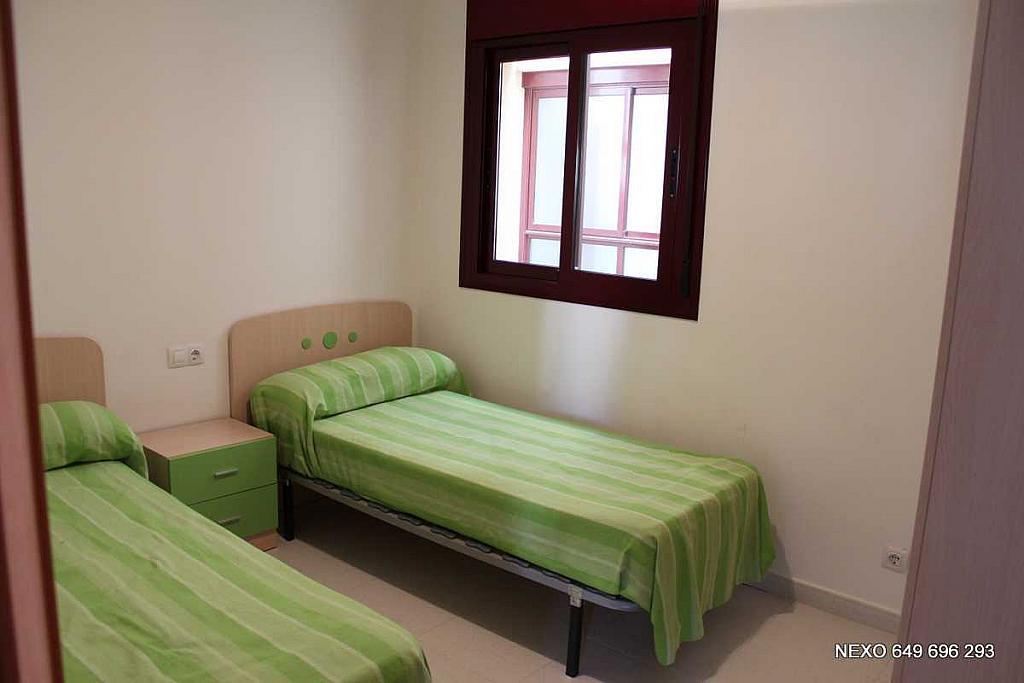 Dormitorio - Apartamento en venta en calle Mestral, Horta de santa maria en Cambrils - 185295147