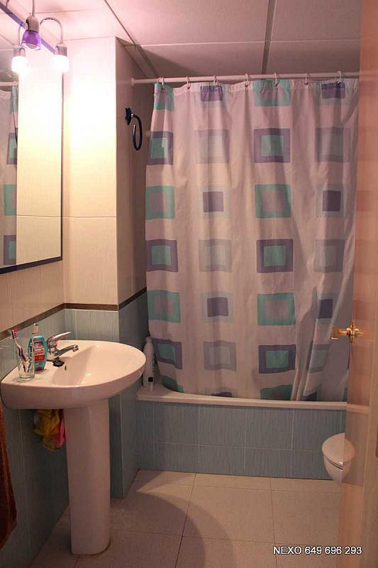 Baño - Apartamento en venta en calle Mestral, Horta de santa maria en Cambrils - 185295150