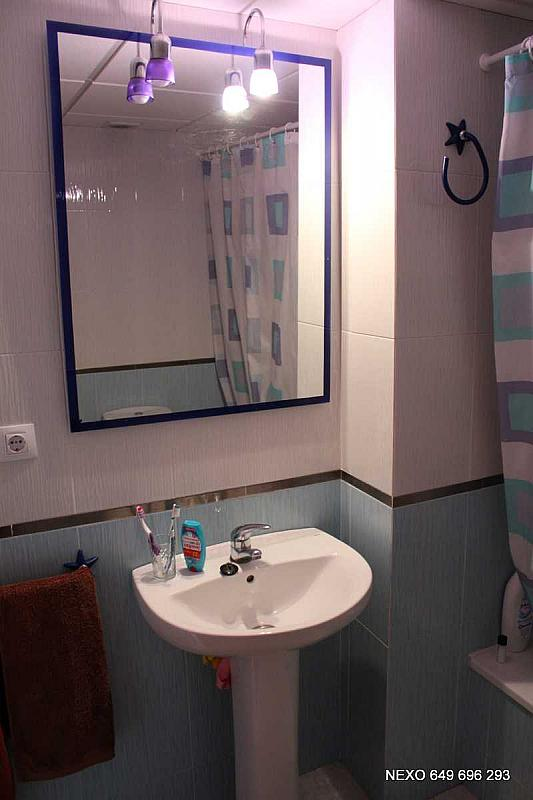 Baño - Apartamento en venta en calle Mestral, Horta de santa maria en Cambrils - 185295152