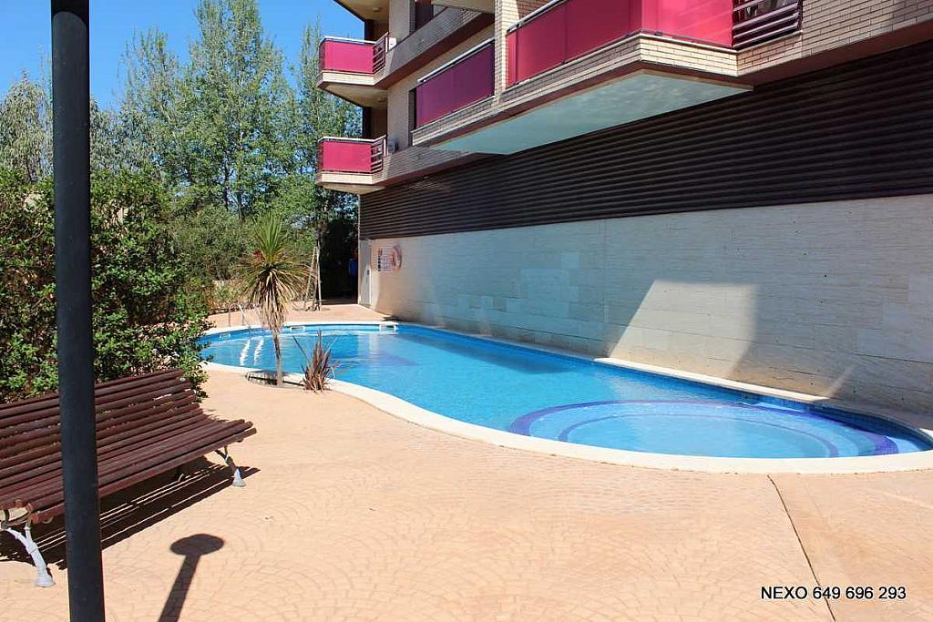 Piscina - Apartamento en venta en calle Mestral, Horta de santa maria en Cambrils - 185295167