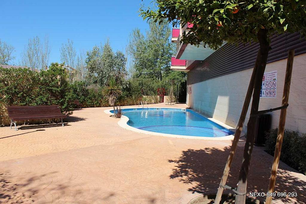 Piscina - Apartamento en venta en calle Mestral, Horta de santa maria en Cambrils - 185295169