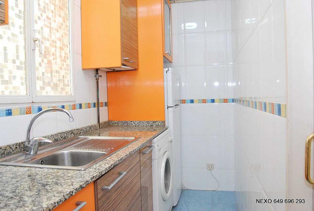 Cocina - Apartamento en venta en calle Diputació, Vilafortuny en Cambrils - 189791563